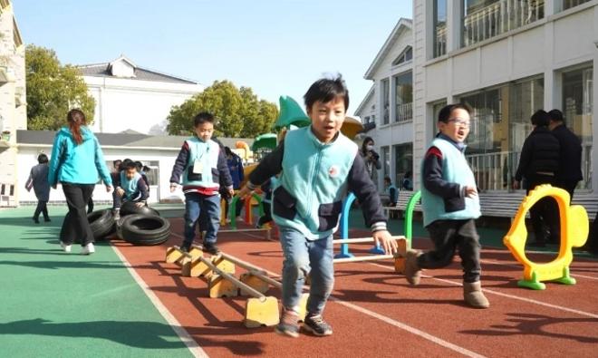 全面升级!上海教育民心工程更细致、更温情、覆盖更广